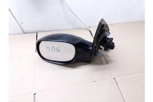 б/у Зеркала Peugeot 206