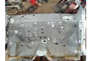 б/у Звукоизоляция Hyundai Getz