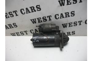 б/у Стартеры/бендиксы/щетки Opel Combo груз.