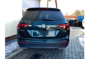 Б/в багажник для Volkswagen Tiguan 2018, 2019