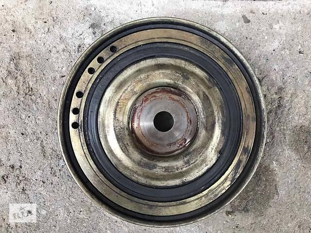 бу Б/у детали двигателя шкив коленвала для Citroen Jumpy 2.0 hdi 9643354180 (2007-2015) в Тернополе
