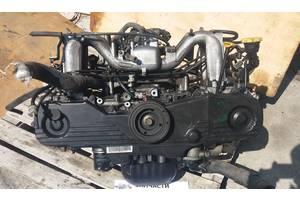 Б/в двигун для Subaru Impreza EJ181 1996-2000