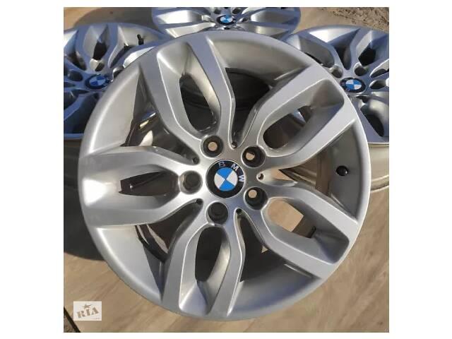 продам Б/у Диски BMW R17 5x120 7,5 j ET32 F30 E90 F10 F11 F01 VW T5 Opel Insignia бу в Львові