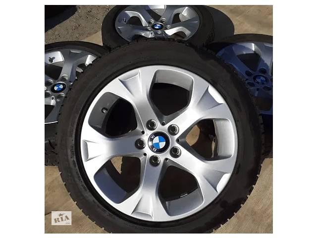 продам Б/в Диски BMW R17 5x120 X1 X3 X5 3 F30 E90 E46 F25 VW T5 БМВ Opel Insignia бу в Львове