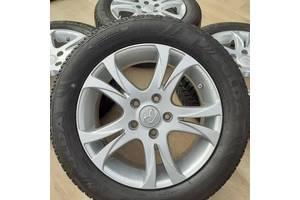 Б/в Диски Mazda R16 5x114,3 3 5 6 Atenza Premacy Мазда Р16 Honda Civic KIA