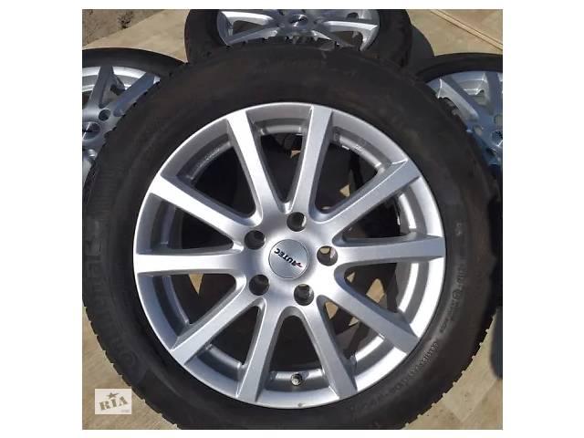 купить бу Б/в Диски R17 5x120 7,5j ET37 BMW X1 X3 X5 E90 E46 F30 Opel Insignia БМВ в Львові