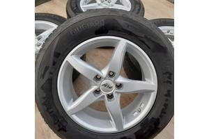 Б/в Диски Renault R17 5x114 Duster Koleos Nissan Kia Mazda CX-7 CX-5 Honda