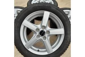 Б/в Диски Volvo R16 5x108 ET48 C30 S60 S80 V40 V60 XC Ford Mondeo Focus