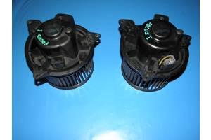 Б/у моторчик печки для Ford Focus I