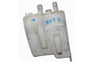 б/у Бачки омывателя Nissan Note
