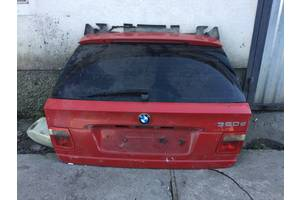 Багажники BMW 3 Series Universal