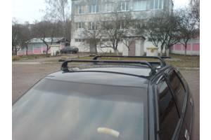 Багажники Chevrolet Niva