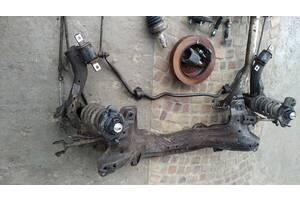 Балка задней подвески для Honda CR-V IV 2WD 1.6 D ИДЕАЛ 47 тыс ПРОБЕГ