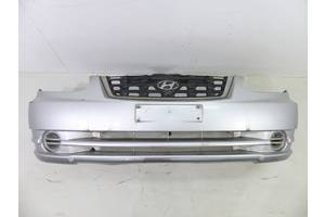 б/у Бамперы передние Hyundai Accent