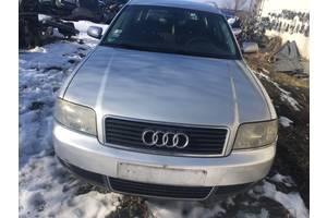 б/в бампери передні Audi A6