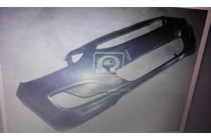Бамперы передние Hyundai Accent