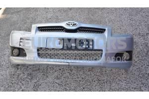 Бампер передний 07- Toyota Corolla Verso 2004-2009 521190F050