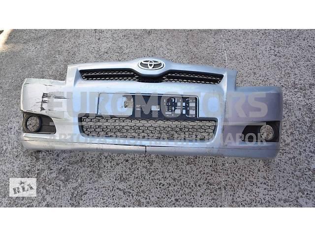 продам Бампер передний 07- Toyota Corolla Verso 2004-2009 521190F050 бу в Киеве