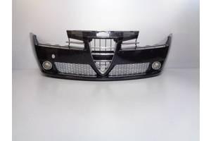 б/у Бамперы передние Alfa Romeo 159