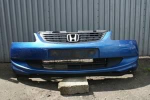 б/у Бамперы передние Honda Civic Hatchback