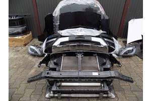 б/у Бамперы передние Mercedes B