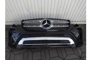 б/у Бамперы передние Mercedes GLS