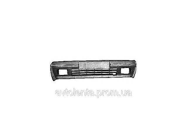 купить бу Бампер передний, черный, с отв {-04.92} для Renault R 19 11.88-11.95 в Киеве