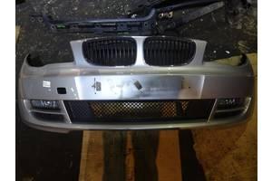 б/у Бамперы передние BMW 1 Series (все)