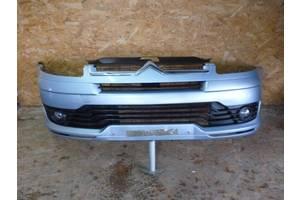 б/у Бамперы передние Citroen C4