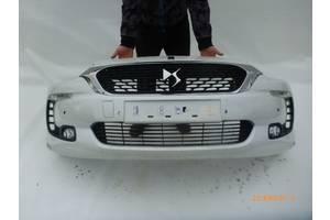 б/у Бамперы передние Citroen DS5