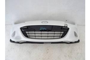 б/у Бамперы передние Mazda MX-5