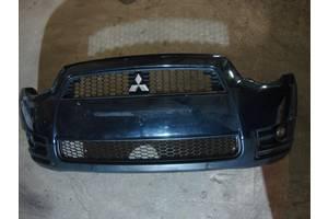 бампери передні Mitsubishi Colt
