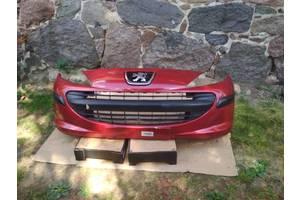 б/у Бамперы передние Peugeot 207