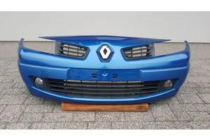 б/у Бамперы передние Renault Megane