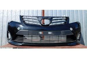 б/у Бамперы передние Toyota Avensis