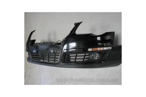 Бамперы передние Volkswagen Passat B6