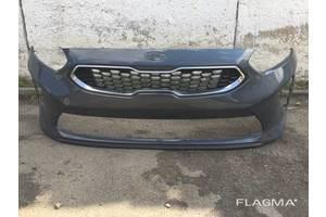 Бампер передний Kia Ceed Киа Сид оригинал рестайлинг от2018- гг. 86511J7000