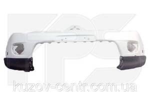 Нові бампери передні Mitsubishi Pajero Sport
