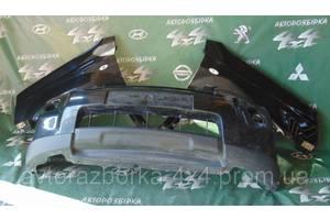 Бамперы передние Nissan X-Trail