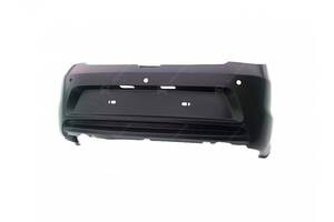 Задний бампер ZAZ Forza 09- (Tempest) A132804500