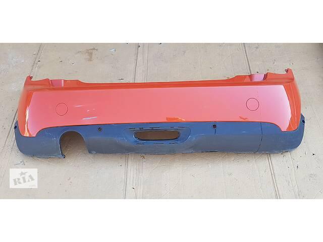 бу Бампер задний MINI COOPER F56 2014 11412910 в Львове