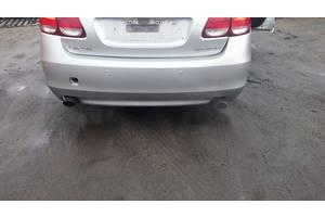 б/у Бамперы задние Lexus GS