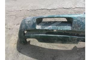 Бамперы задние Mazda 323F