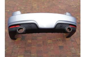 б/у Бамперы задние Mazda 6