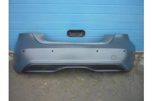 б/у Бамперы задние Mercedes A-Class