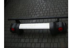 б/у Бамперы задние Mitsubishi L200