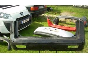 б/у Бамперы задние Peugeot 5008