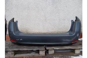 б/у Бамперы задние Peugeot 508