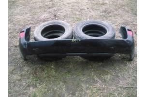 б/у Бамперы задние Toyota Rav 4