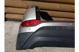 б/у Бамперы задние Hyundai Tucson